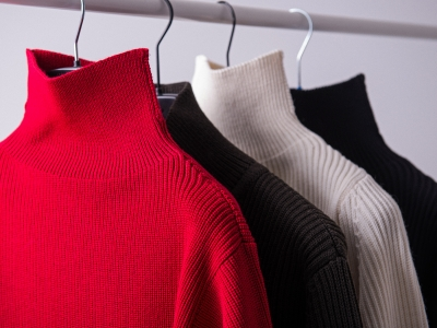 Лучший в мире матросский свитер от Andersen-Andersen