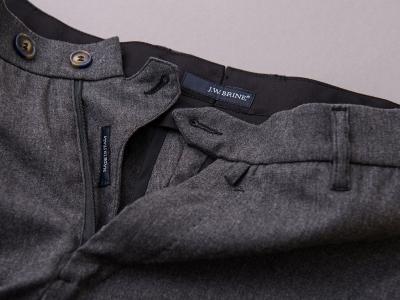 J. W. Brine — ідеальні штани цієї осені