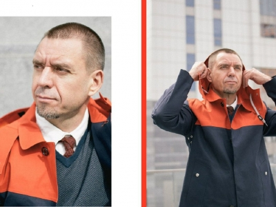 Фотосет с Сергеем Михалком
