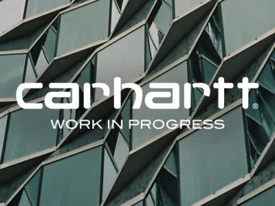 Carhartt WIP. Продолжая традиции