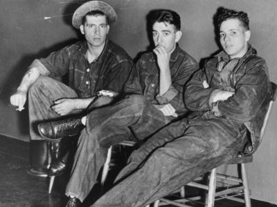 20 мая — день рождения джинсов