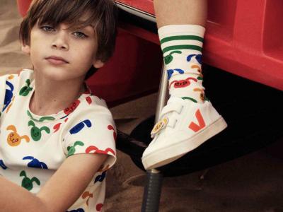 Mini Rodini. Идеальная одежда для детей