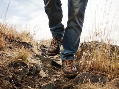 Danner. Обувь важных моментов