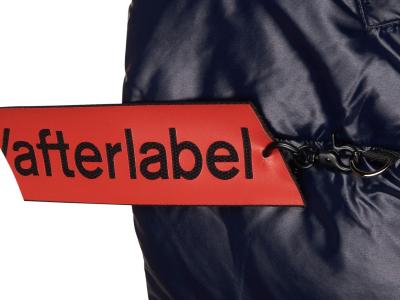 Что мы знаем о бренде afterlabel?