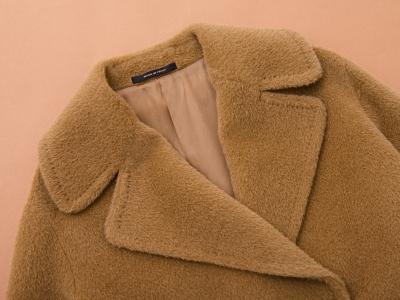 Camel coat — лучшее капиталовложение на все времена