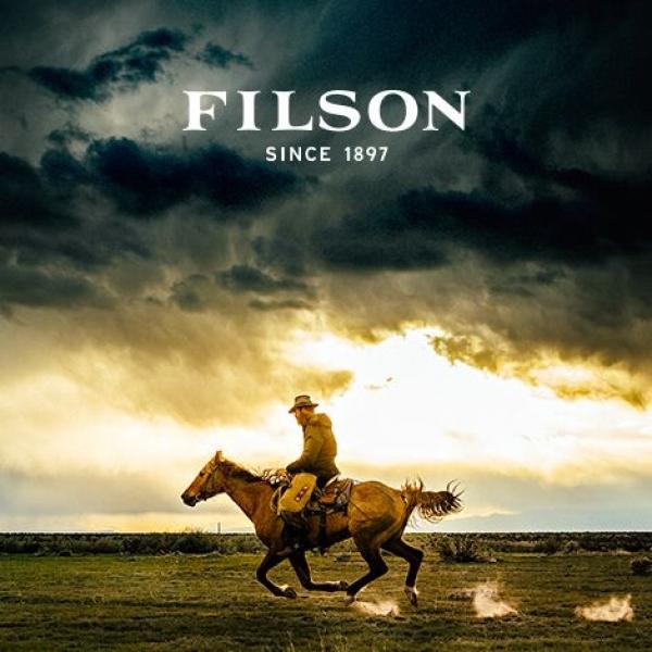 Filson - легенда проверенная золотом!