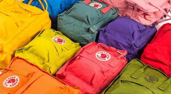 Канкен – самый знаменитый рюкзак в мире