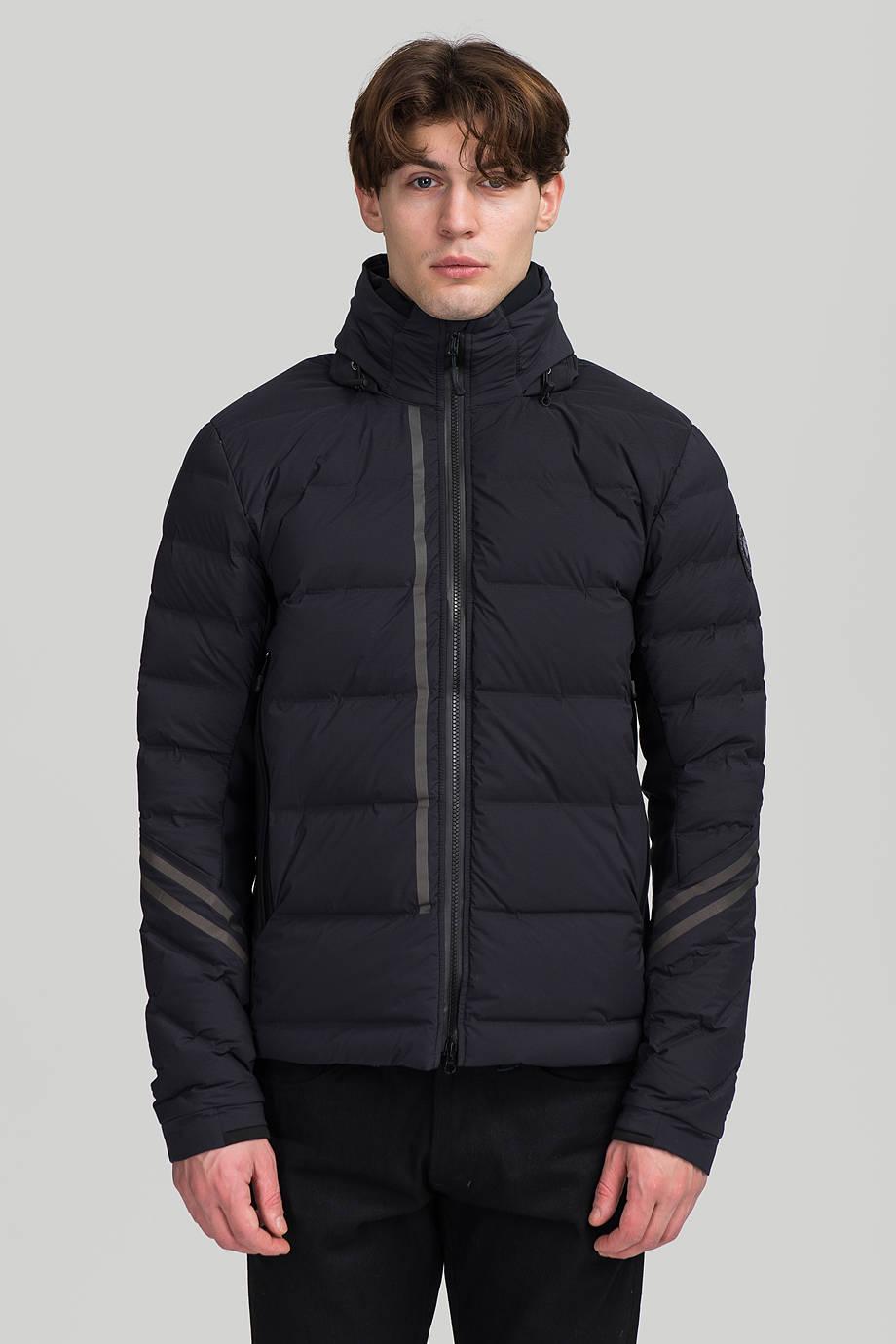 Как выбрать мужские куртки Canada Goose?