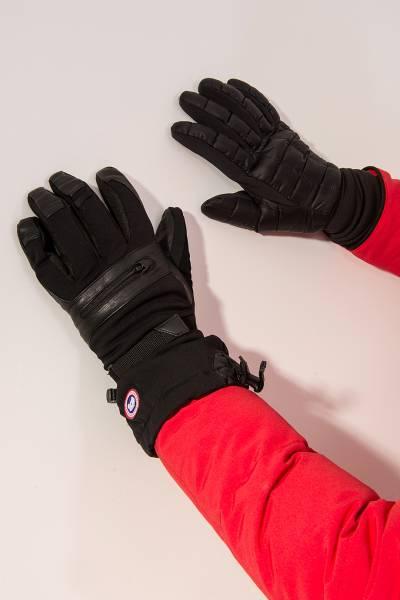 перчатки canada goose northern utility glove
