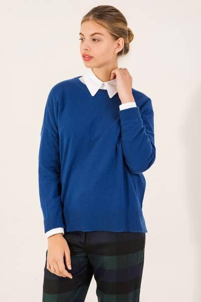 свитер Woolrich из кашемир