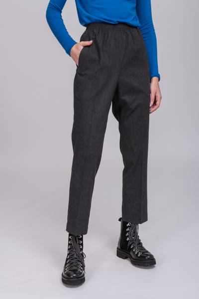 брюки woolrich w's light wool pant