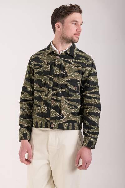 пиджак fortela tiger