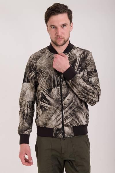 куртка woolrich из полиэстера