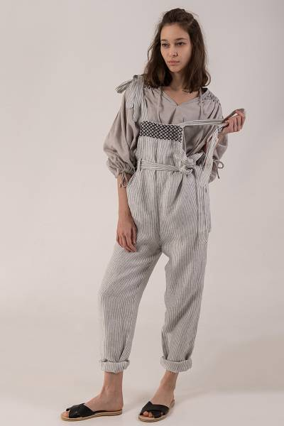 комбинезон innika choo dungaree long