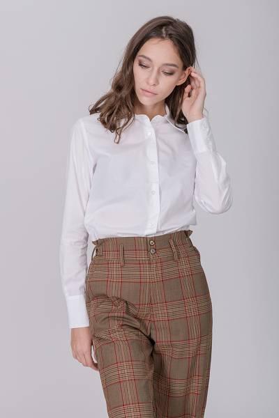 блуза barena venezia shirt cordelia