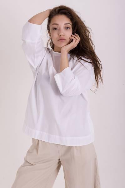 рубашка woolrich из хлопка