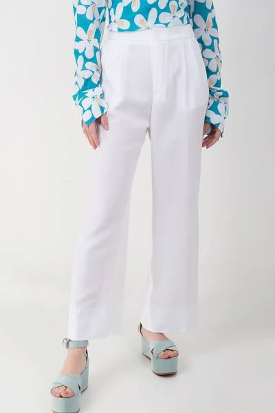 брюки fedeli из лиоцела