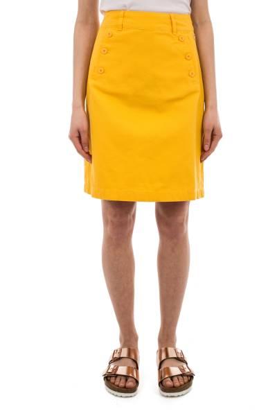 юбка Armor Lux из хлопка