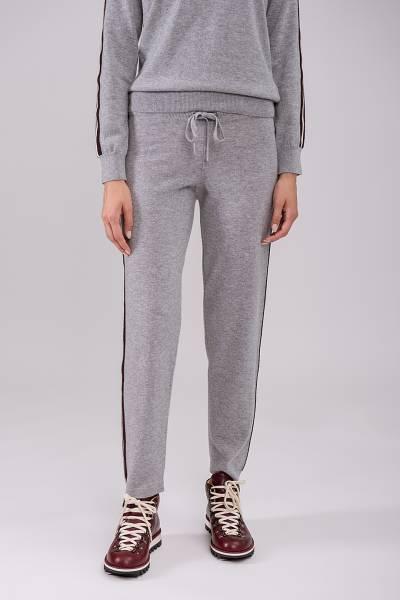 спортивные брюки johnstons of elgin lola joggers
