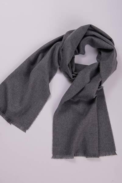 шарф johnstons of elgin plain scarf