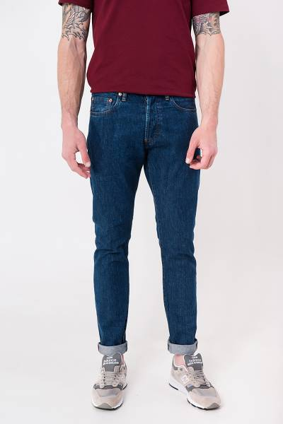 джинсы c.o.f. studio m7 tapered 6x wash
