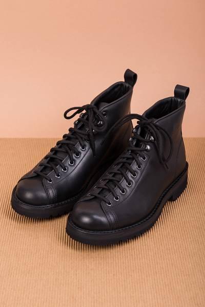 ботинки fracap r200m black/roccia black