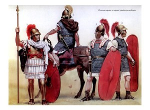 Republic_Rome_Army