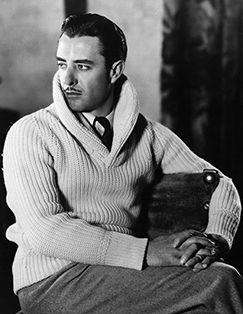 история свитеров с шалевым воротником