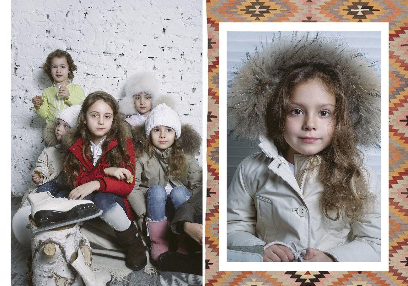 классные детские фото из магазина Остров