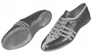 karhu 1950