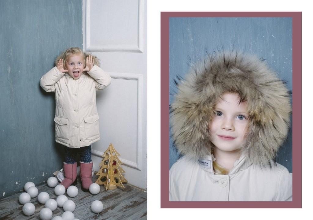 смешные фото детей в woolrich