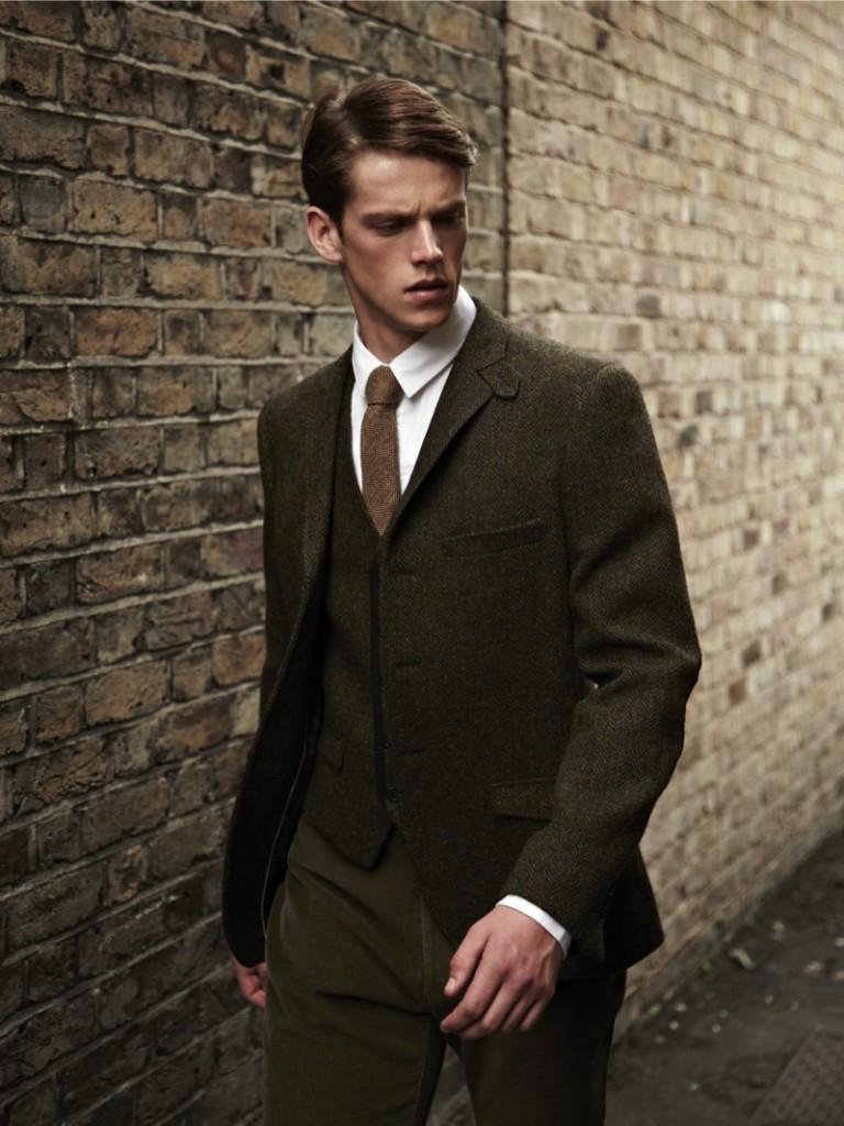 Harris-Tweed