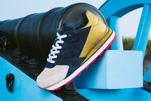 Saucony & Sneaker Politics стиль