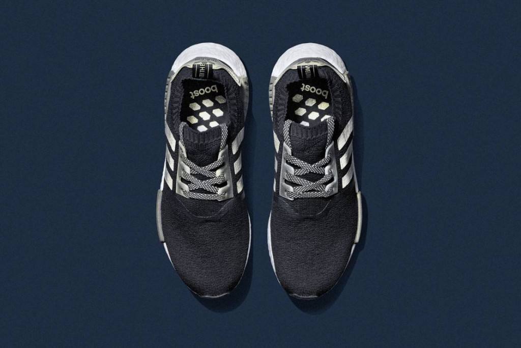 Фото кроссовок Adidas Originals NMD