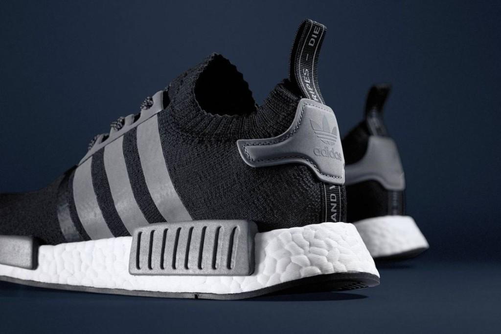 Новые кроссовки Adidas Originals NMD