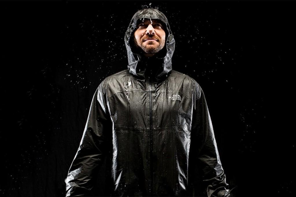 Курточка HyperAir GTX от North Face