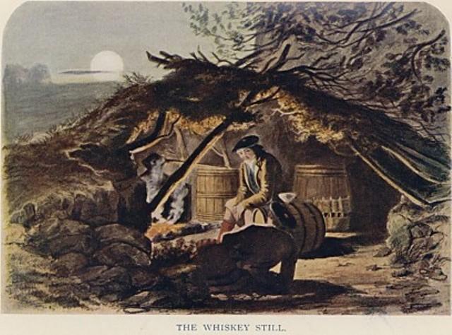 история-виски