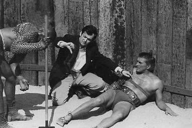 Kubrick_-_Douglas_-_Spartacus