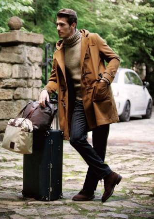 Modern-day-duffle-coat-in-camel