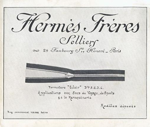 hermes-zipper