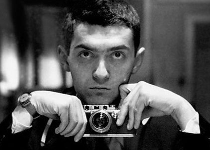 stanley-kubrick-self-portrait
