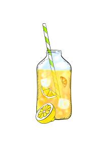 день лимонада