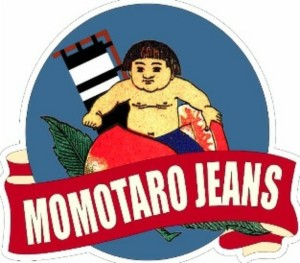 momotaro-logo