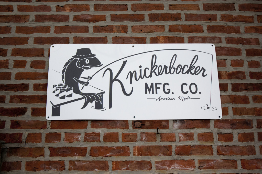 Knickerbocker Knitting Company