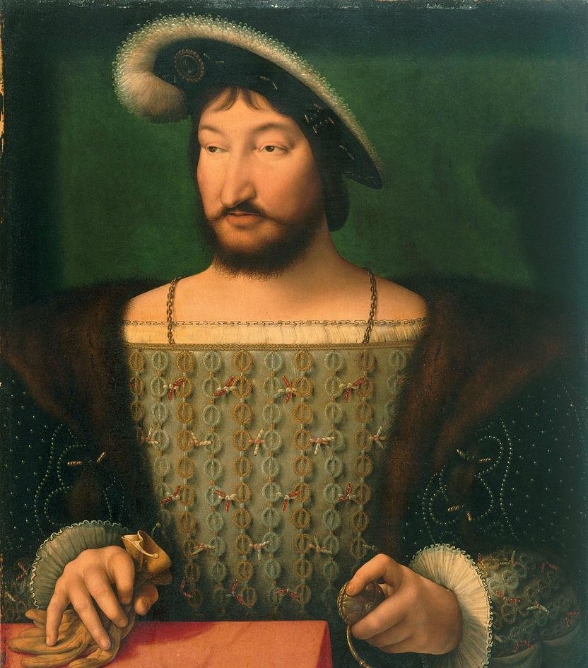 Francis_I_King_of_France